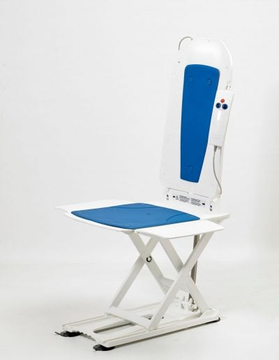 Bathmaster Deltis (Blue)