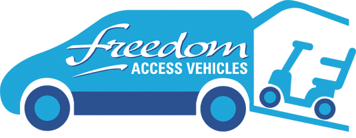 Freedom Vehicles Logo (Transparent)
