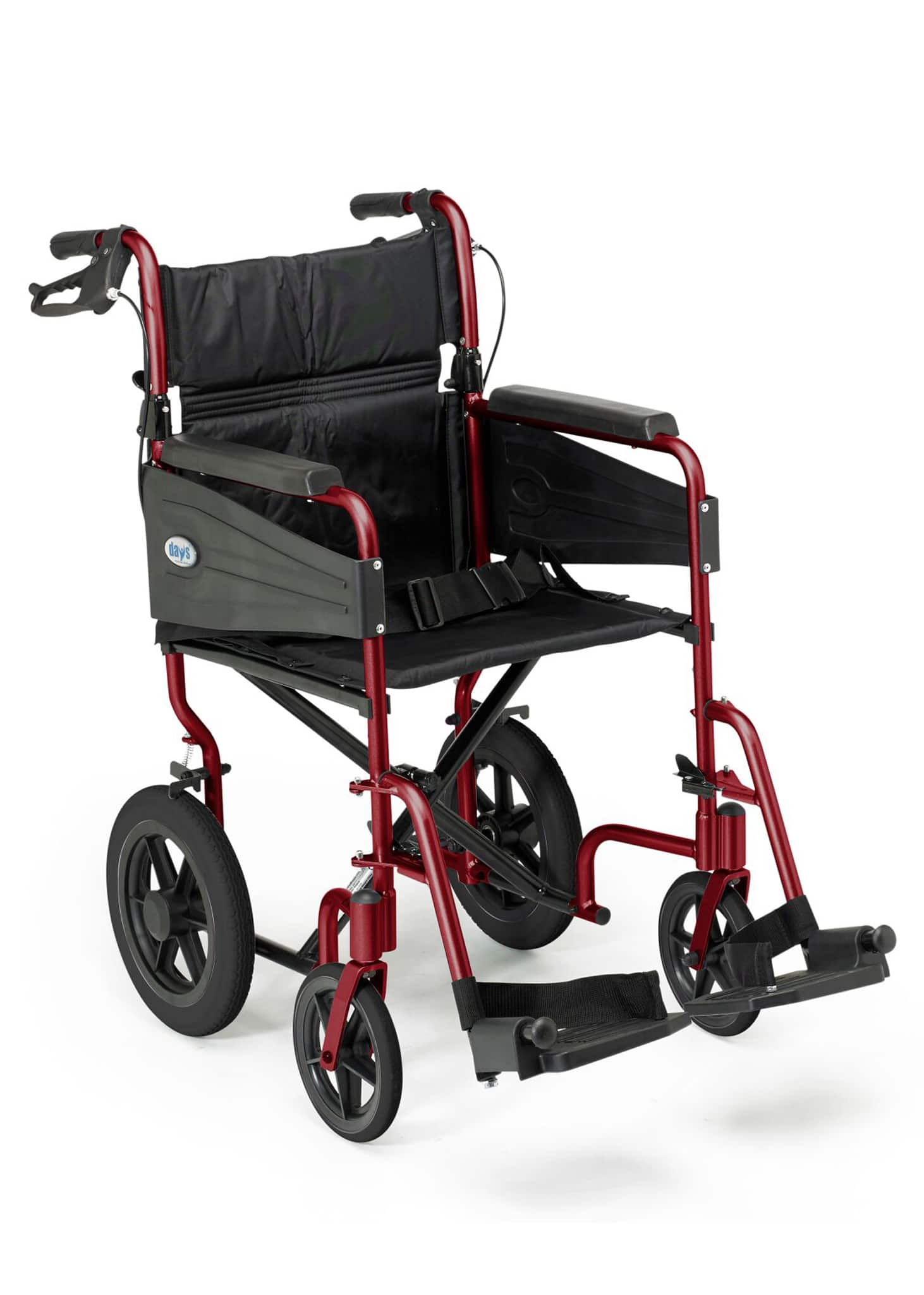 Days Wheelchair (Ruby Red)