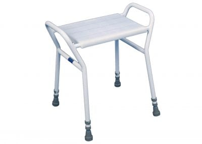Strood Height Adjustable Shower Stool
